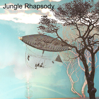 lien externe jungle Rhapsody