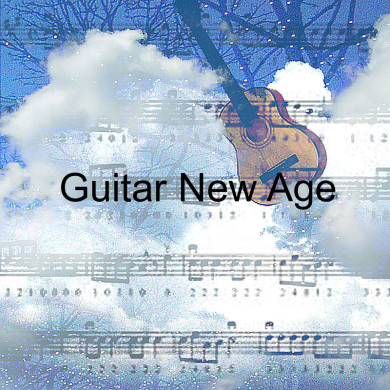 lien externe Guitar New Age